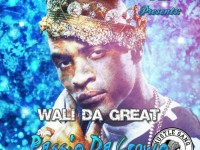 T.I. Presents : Wali Da Great - Passin Da Crown