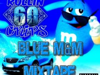 Peewee long way & Wali Da Great - Blue M&M mixtape
