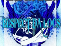 Wali Da Great - Respect Da Locs