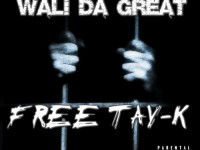 Wali Da Great - Free Tay-K