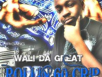Wali Da Great - Rollin 60 Crip mixtape