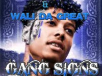 Wali Da Great & Blueface - Gang Signs