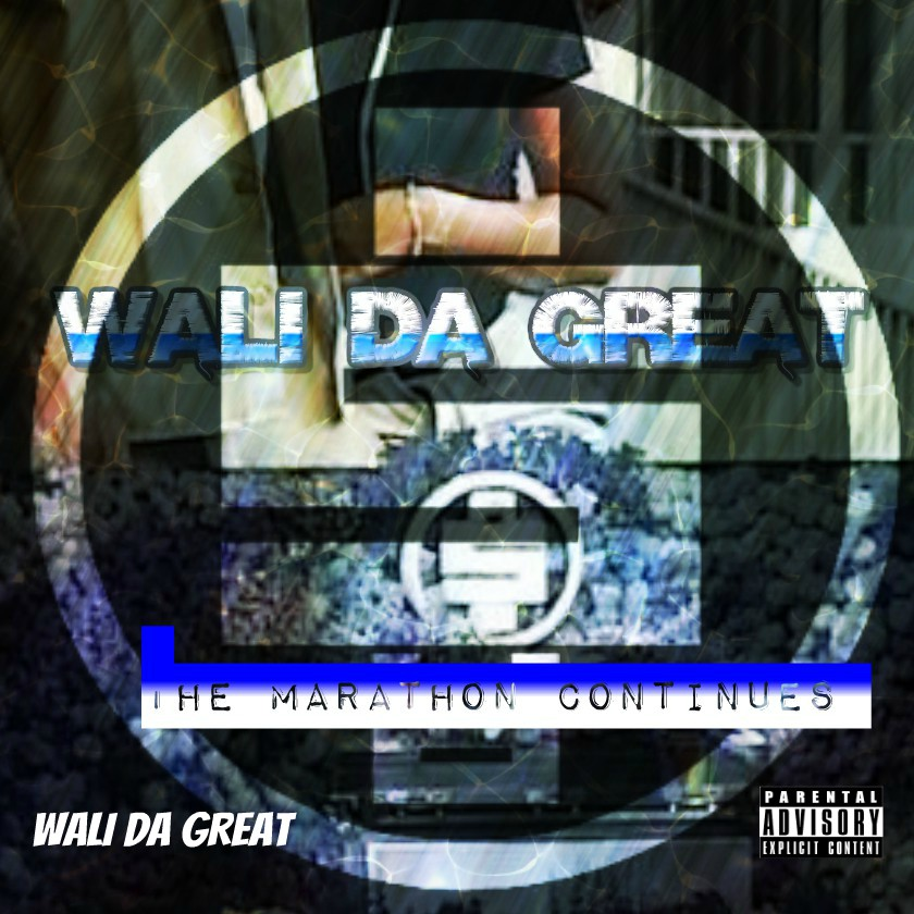 Nipsey Hussle Presents:Wali Da Great